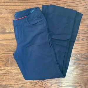 Tommy Hilfiger Linen Blend Pants